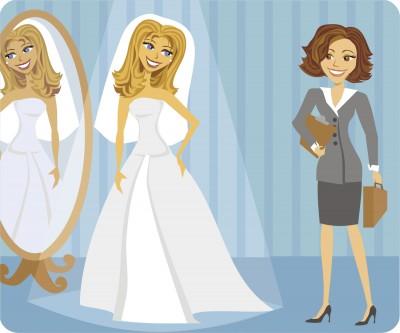 Esküvő koordinátor